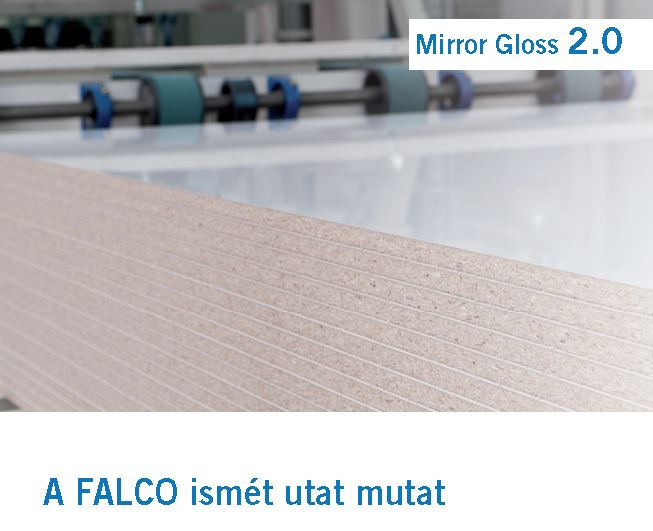 FALCO MIRROR GLOSS 2.0